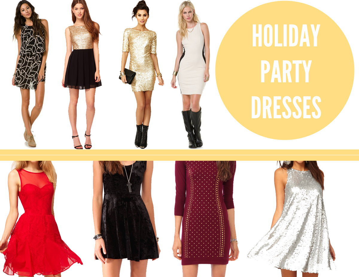 Target Holiday Dresses
