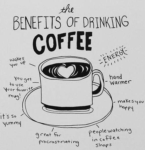 Coffee Love Quotes Tumblr: Wednesday Words Of Wisdom