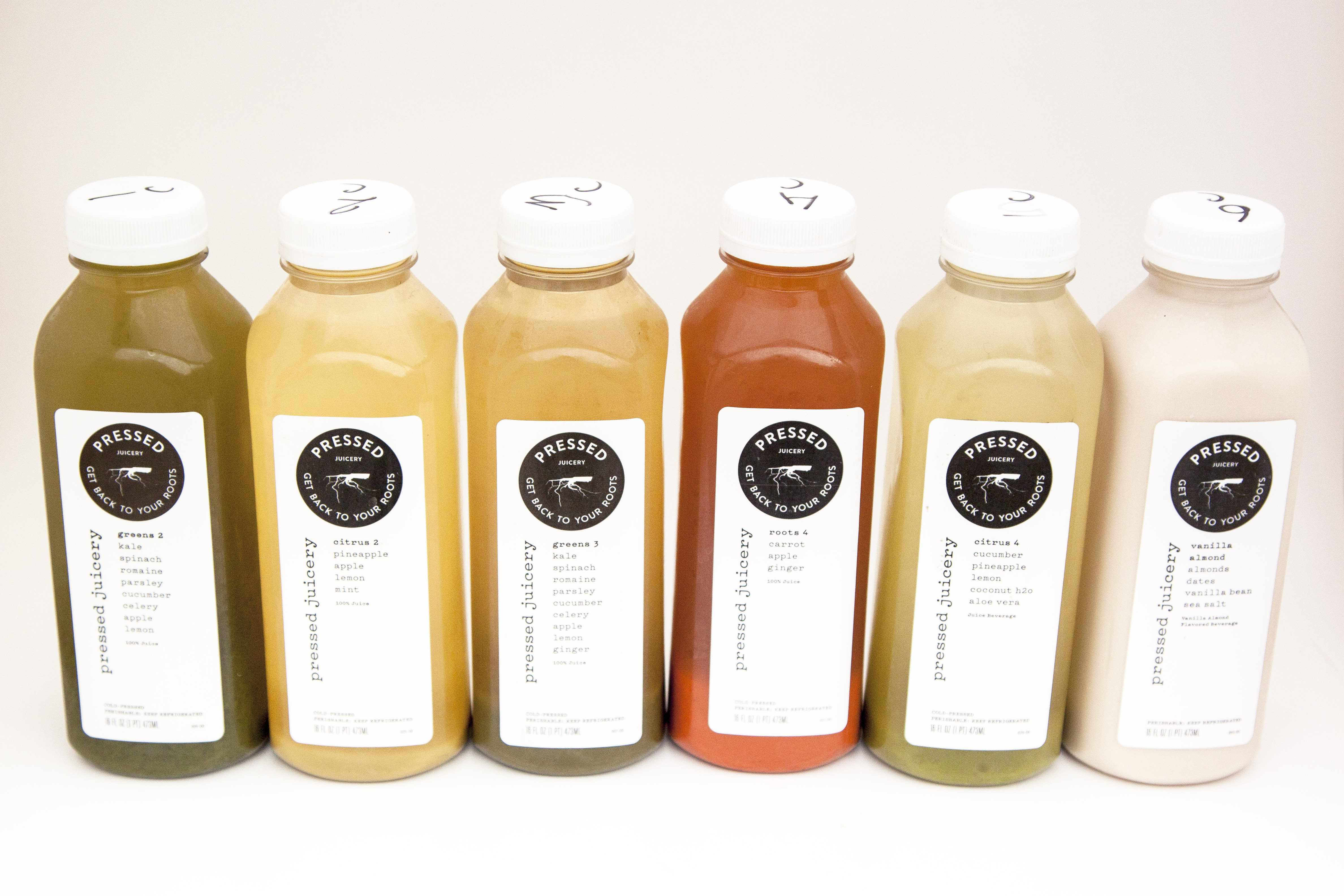 The Juice Cleanse Diaries—My First Juice Cleanse | thesassylife