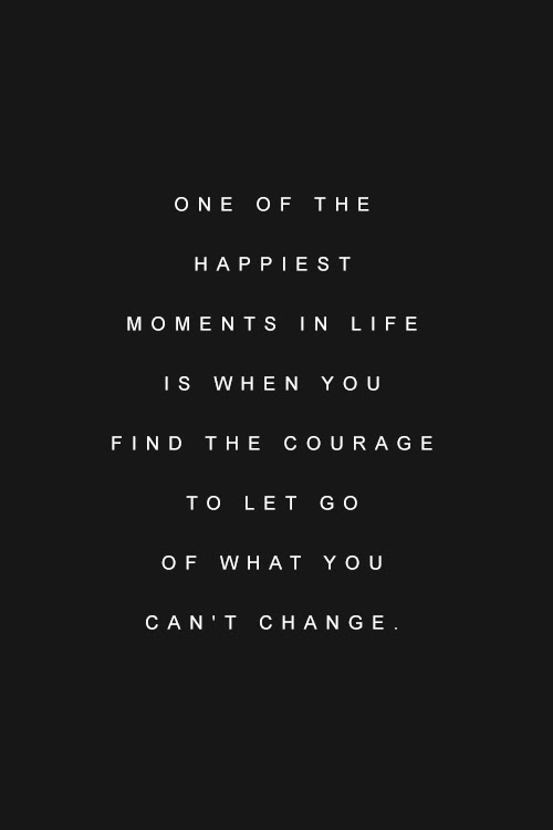 Quotes About Love Change And Moving On: Wednesday Words Of Wisdom, January 8, 2014