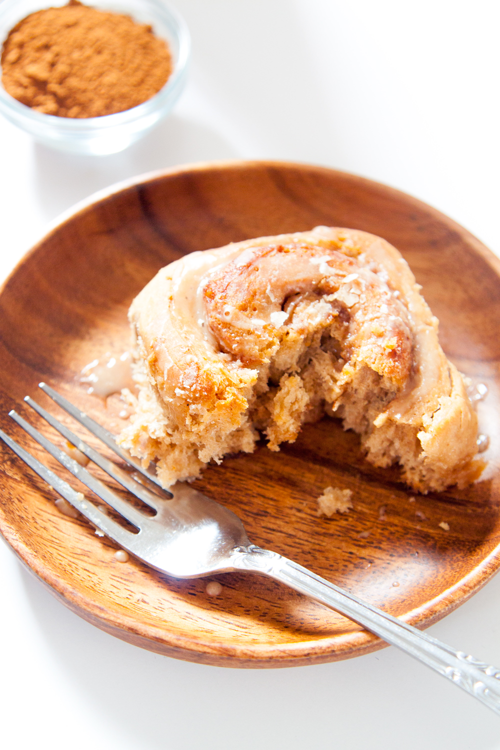 chai spiced slow cooker pear applesauce chai spiced creme caramels ...