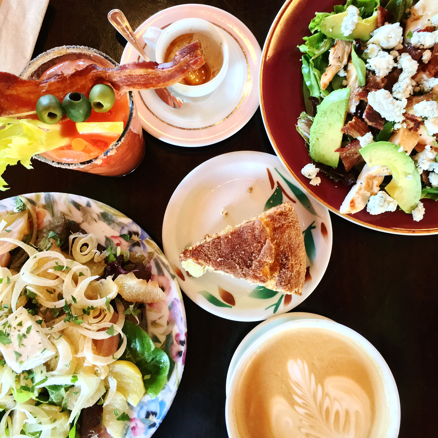Weekend Brunch at Sideboard in Danville, CA thesassylife